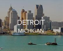 Detroit (South), MI
